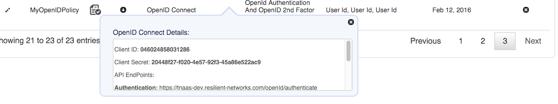 OpenID_Policy_Details